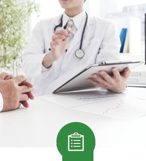 健康診断・予防接種・がん検診